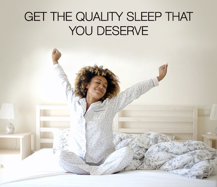 purchase a bed for the quality sleep you deserve Wilgeheuwel